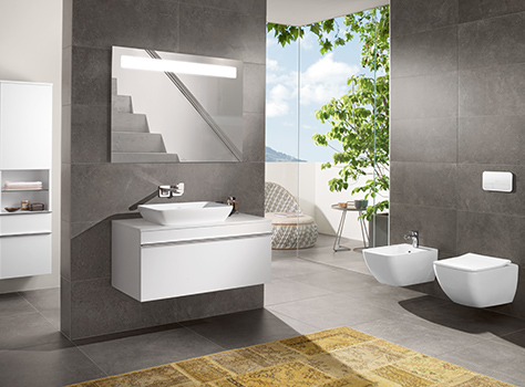 augmented reality bathroom planner app 187 villeroy amp boch