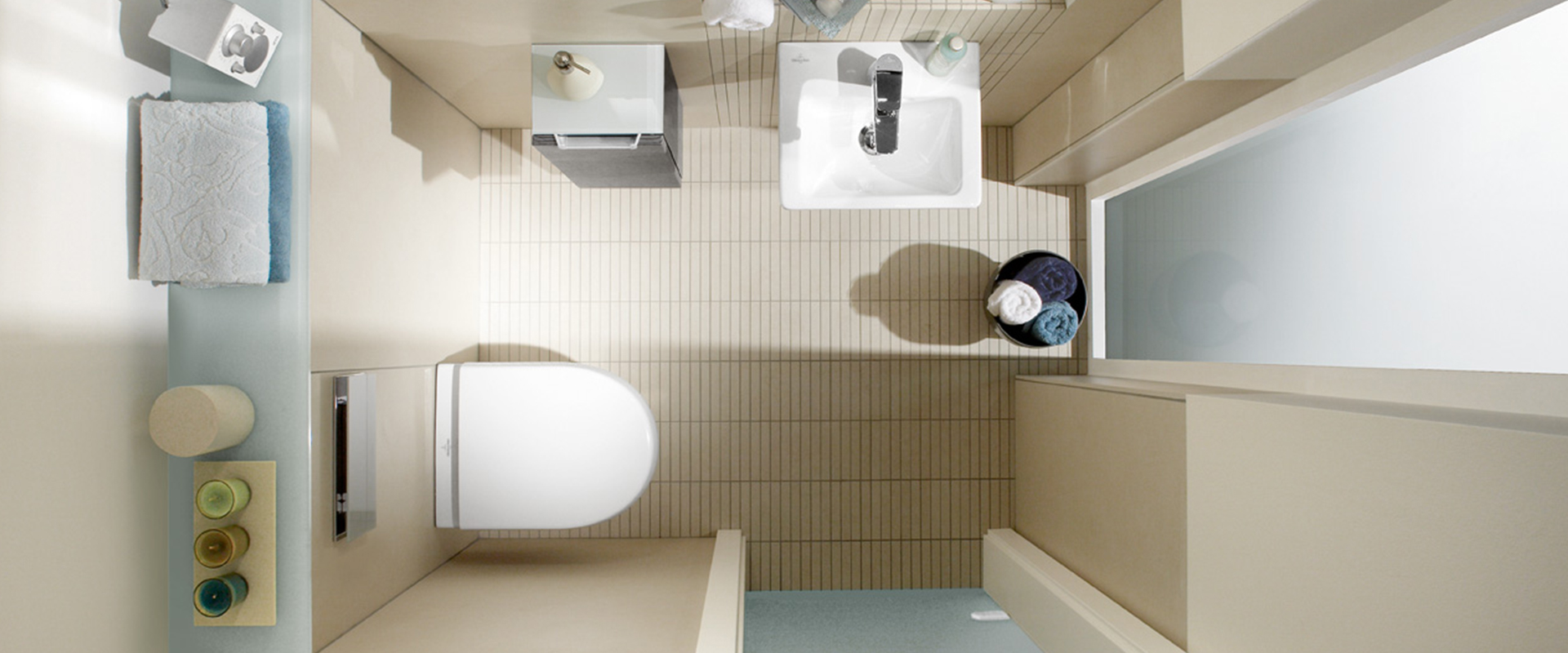 Room Solutions With Villeroy U0026 Boch