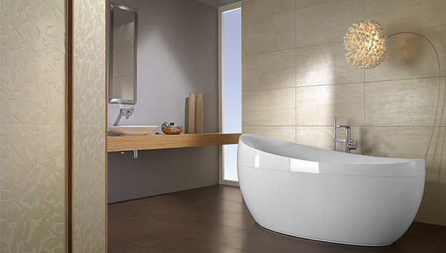 the wellness bathroom - Bathroom Designs Villeroy And Boch