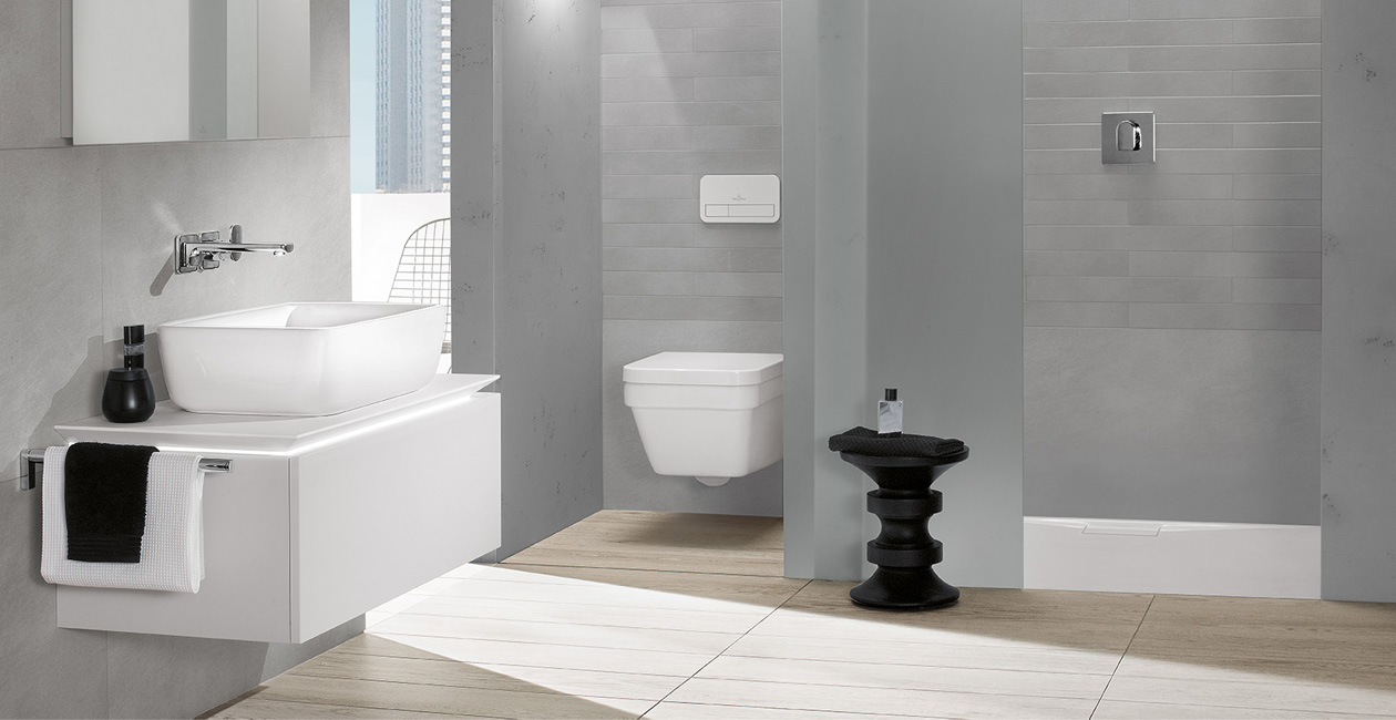 levanto bathroom furniture - Villeroy And Boch Bathroom Cabinets