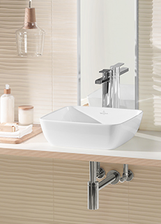 artis collection by villeroy amp boch 187 colorful bathroom design