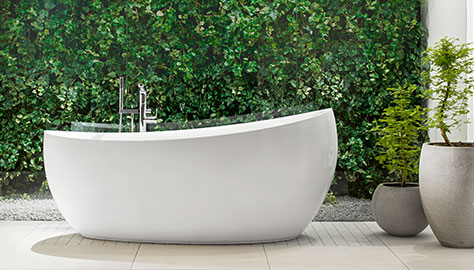 Bathtubs To Relax In Villeroy Boch Com