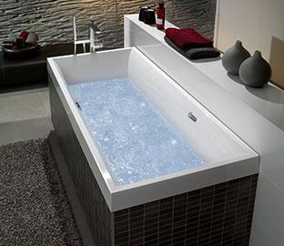 explore bathtubs  villeroy boch