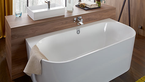 bathtubs to relax in villeroy