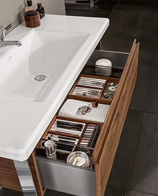 Bathroom Furniture Brand Quality From Villeroy Boch