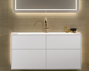 Villeroy Boch Bathroom Furniture