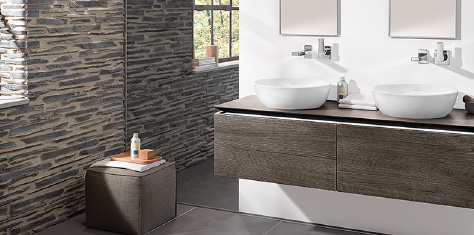 For Example, The Artis Vessel Sink Goes Perfectly With The Venticello Vanity  Unit.