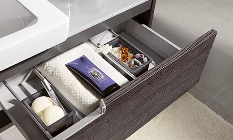 bathroom furniture from villeroy boch for every. Black Bedroom Furniture Sets. Home Design Ideas