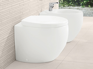modern villeroy boch models are available in beautiful designs that look particularly pleasing in bathrooms with a more classic theme - Villeroy And Boch Baths