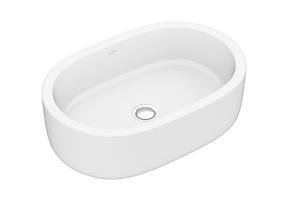 oval sinks - Villeroy Boch Basin