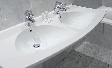 Explore Bathroom Sinks From Villeroy Boch