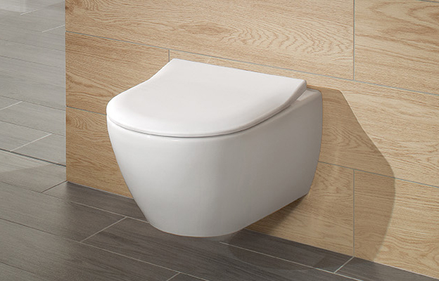 toilets - Villeroy And Boch Baths