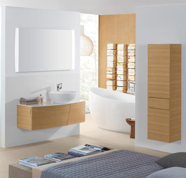 Sebastian Conran » Furniture Design For Villeroy & Boch