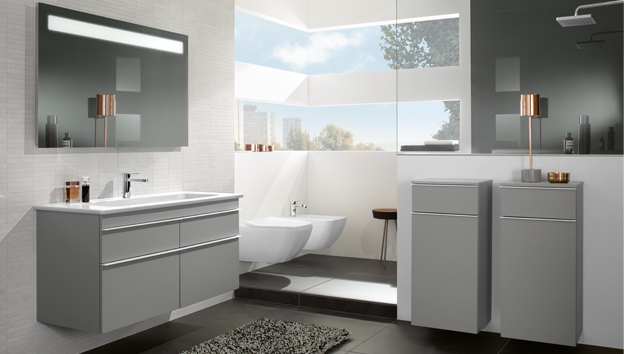 Elegant Bathroom Collections