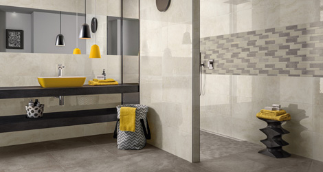Charming Tile Collections From Villeroy U0026 Boch
