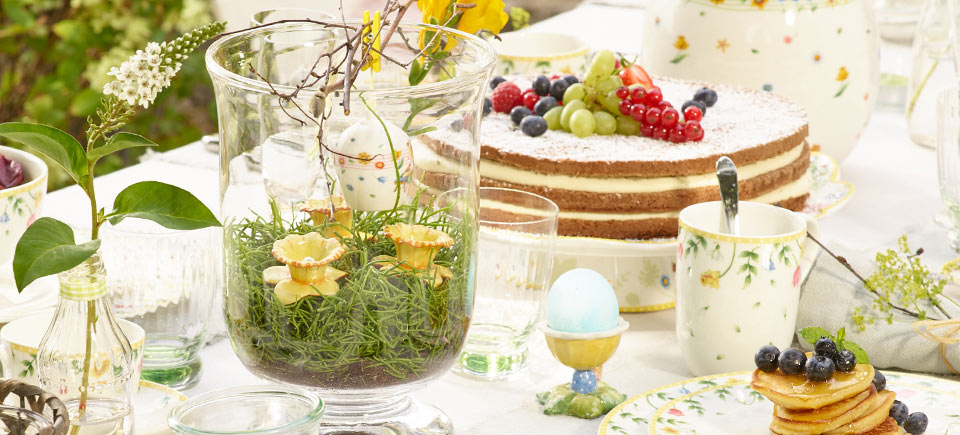 decorate your home with some nifty little items - Easter Decoration