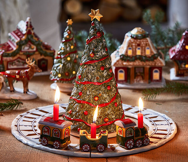Villeroy Und Boch Weihnachten advent with villeroy boch