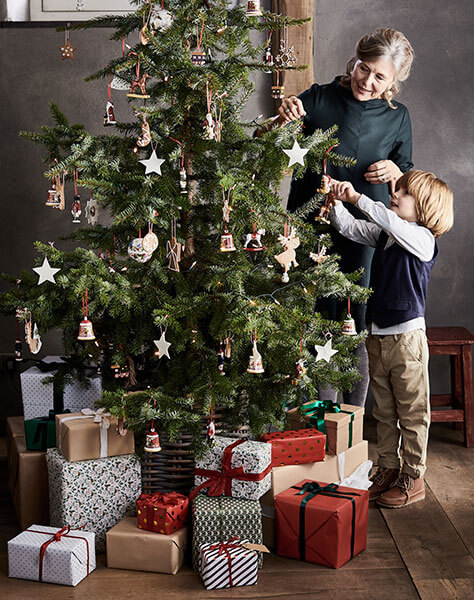 DECORATIVE IDEAS FOR THE HOLIDAYS