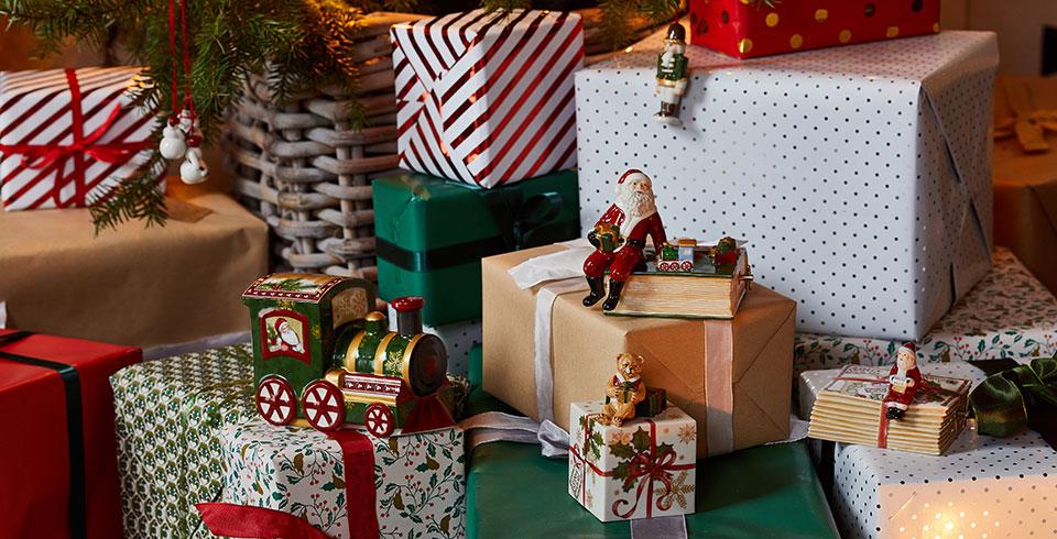 christmas presents from villeroy boch. Black Bedroom Furniture Sets. Home Design Ideas
