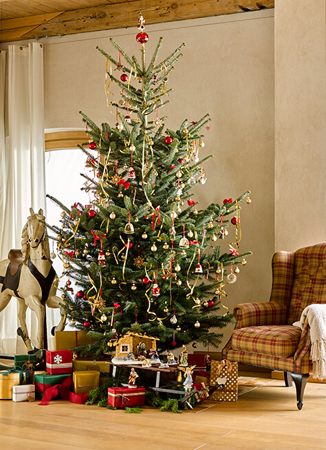 ... at Villeroy & Boch - your entire house will sparkle with holiday magic. Make the time before Christmas Eve more memorable than ever for your loved ones.