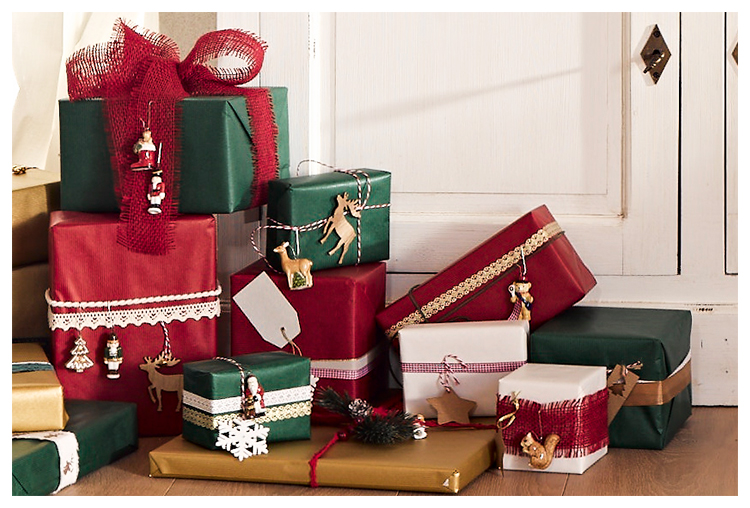 holiday gifts for the whole family at christmas time