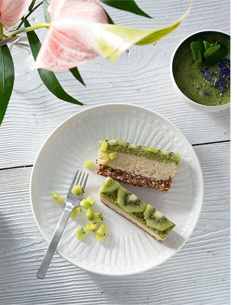 Villeroy /& Boch 1042552641 it/'s my match green Teller Blossom 24cm