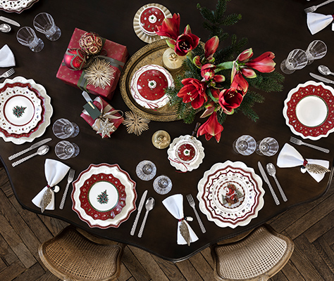 Boule Christmas Party 2020 New in 2020 from Villeroy & Boch
