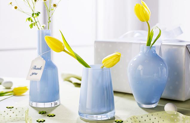 Nek Numa Tiko Mini Vases