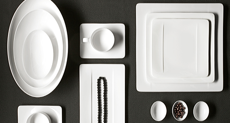 All tableware collections for Villeroy boch modern grace