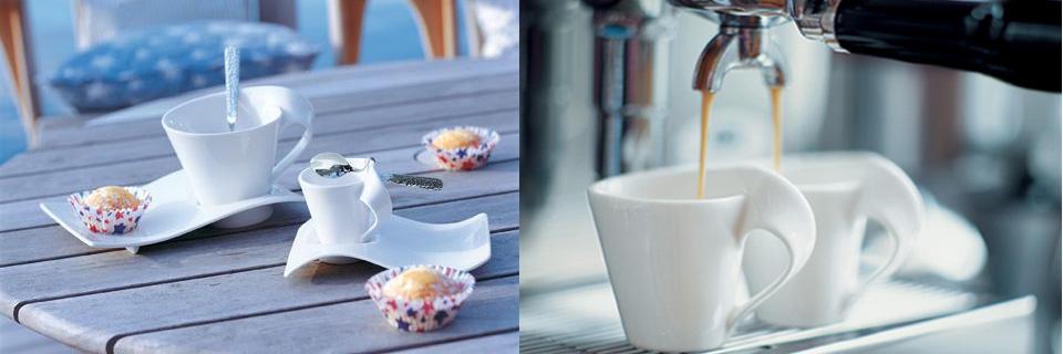 Villeroy Boch Wave newwave caffè