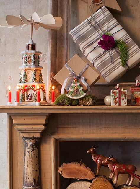 advent with villeroy boch. Black Bedroom Furniture Sets. Home Design Ideas