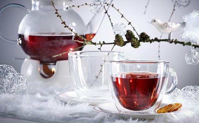 wintertime drinks with villeroy boch. Black Bedroom Furniture Sets. Home Design Ideas