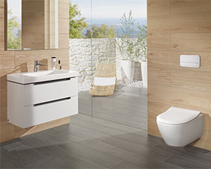 Superb Toilet Seats With With Soft Closing Function Villeroy Boch Com Theyellowbook Wood Chair Design Ideas Theyellowbookinfo