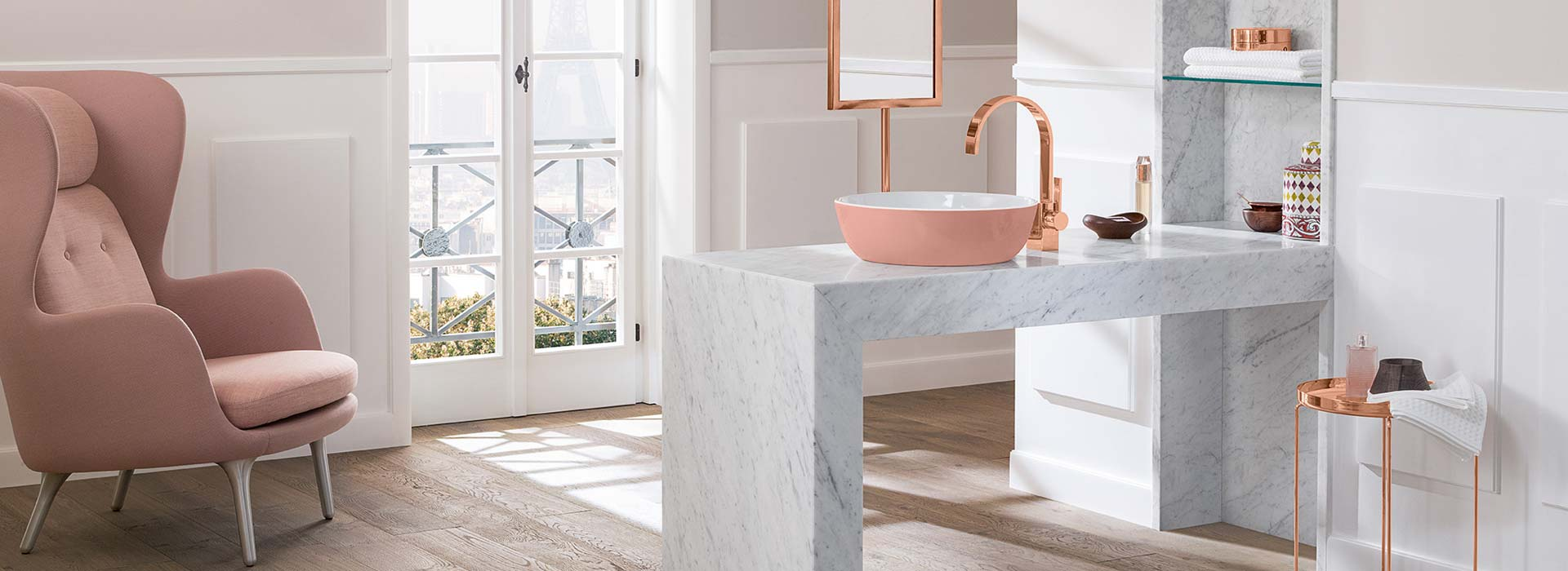 bathroom remodel on your new year to do list - Inno Be Liste De Mariage