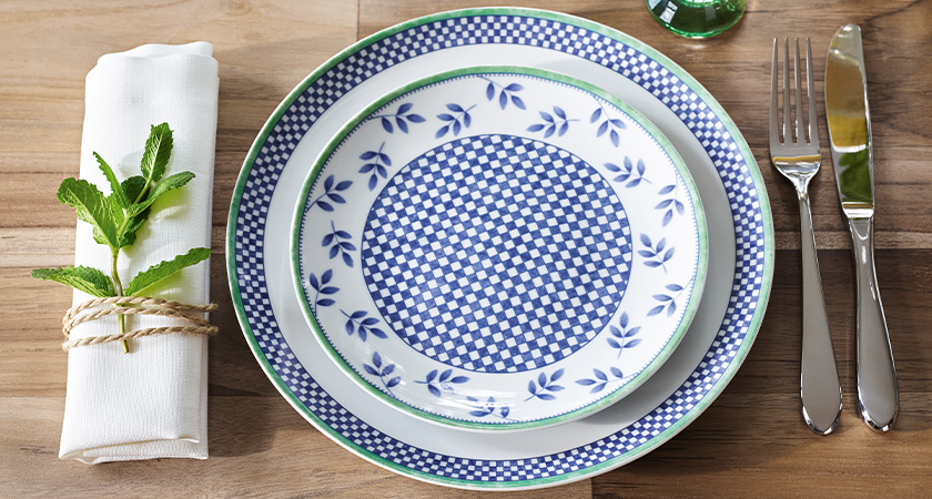 DISCOUNTED! Set of Two Villeroy /& Boch//Switch 3//Costa//Soup Salad Bowls