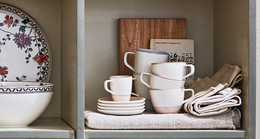 8fe5b56abb7 Coffee Mugs & Tea Cups | Villeroy & Boch Shop