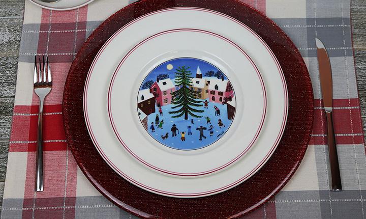 Design Naif Christmas