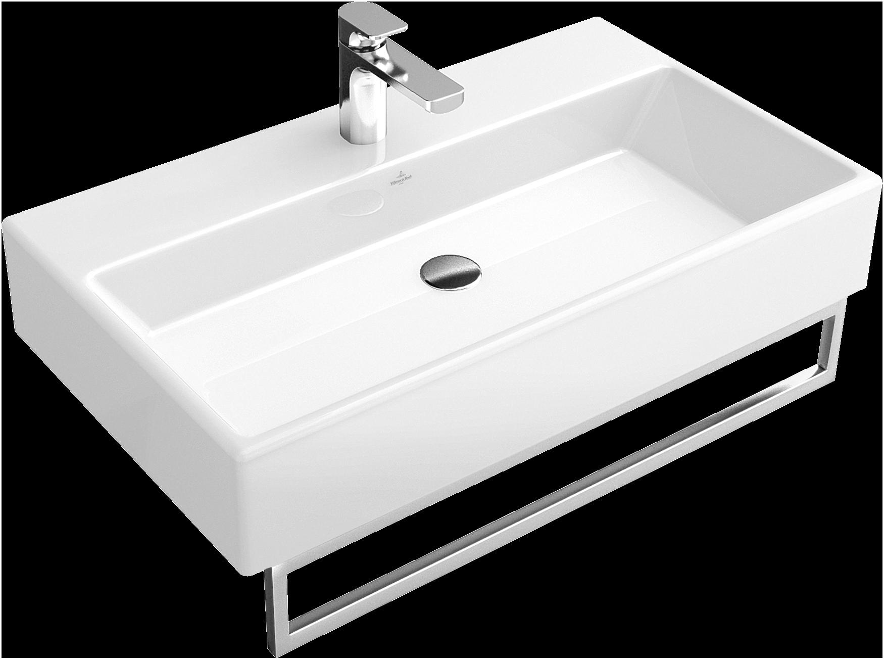 Beautiful Villeroy and Boch Bathroom Vanity