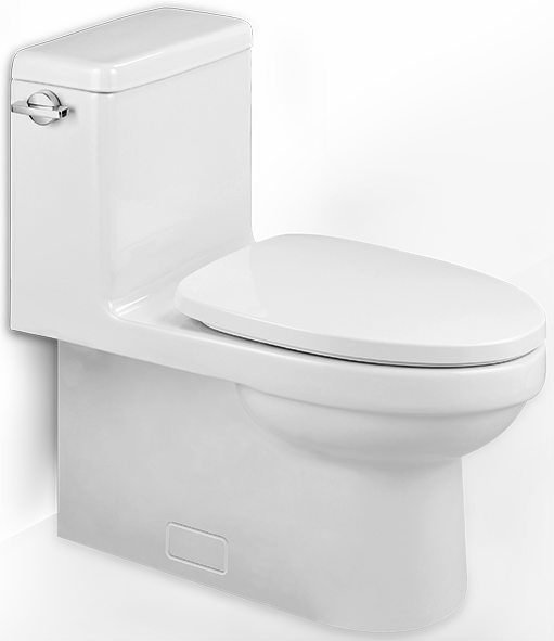 Architectura 1 Pc Toilet 5697us Villeroy Amp Boch