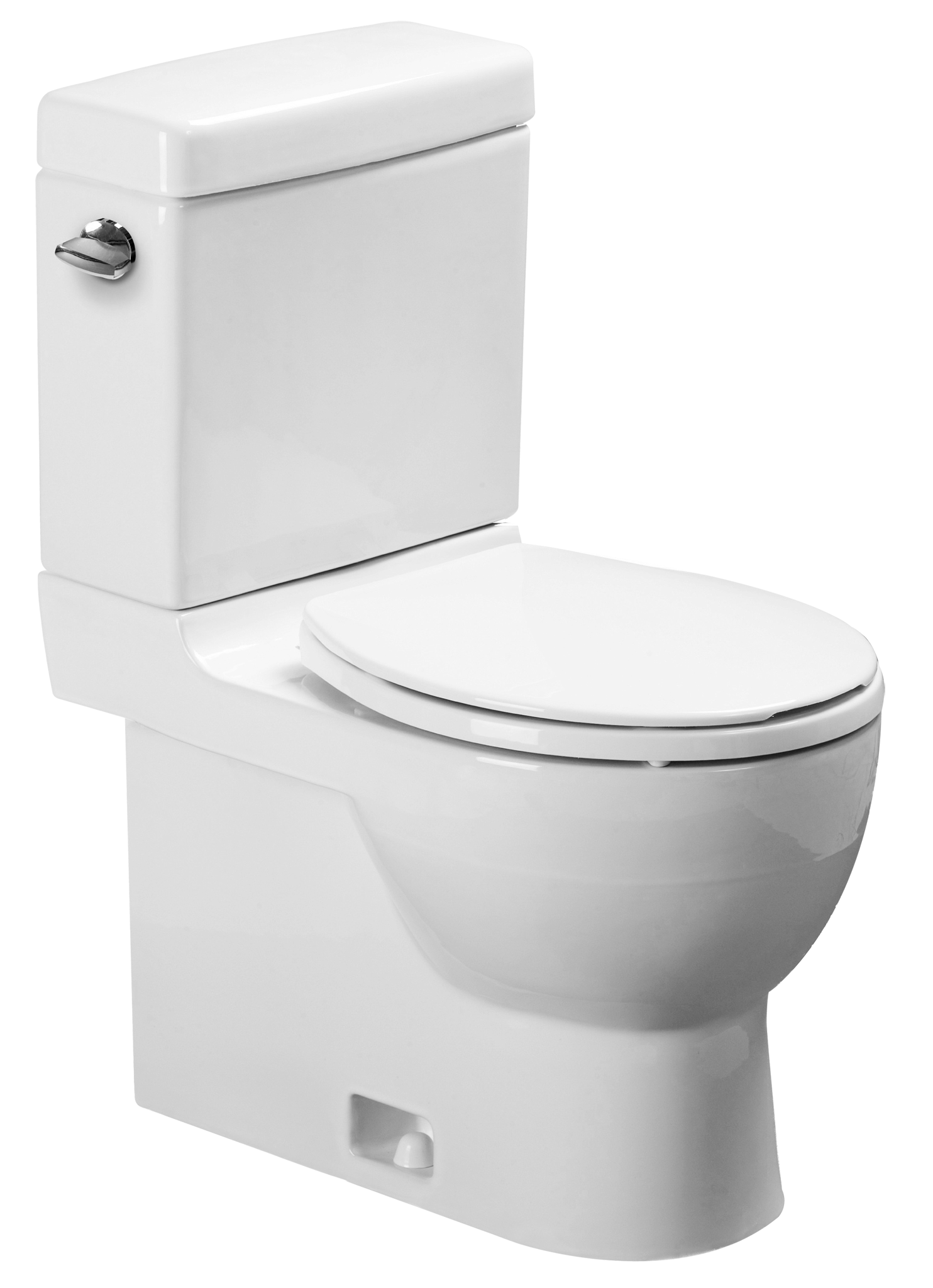 Cool Twist 2-PC-Toilet 5C1101 - Villeroy & Boch NS64