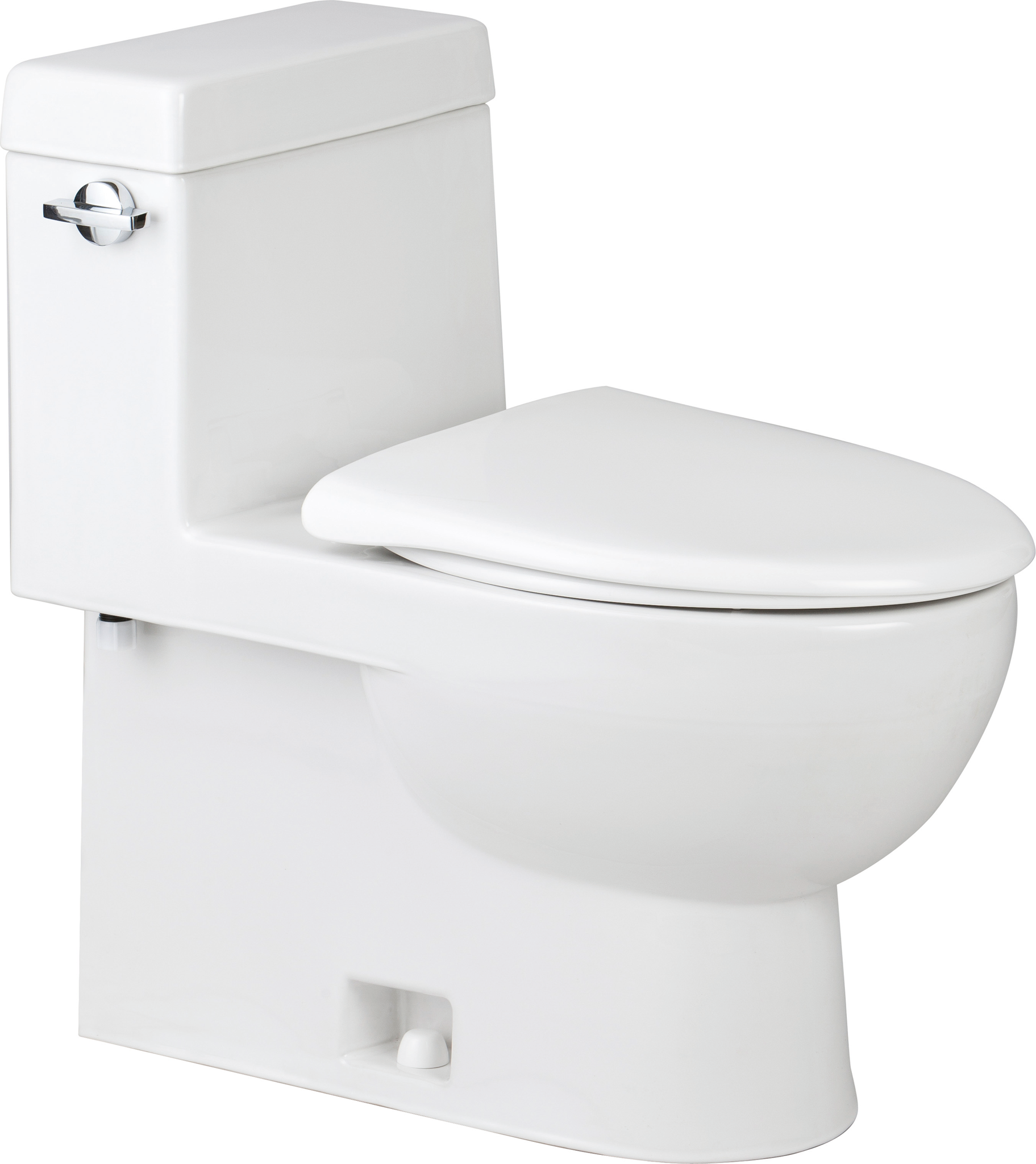 Twist wcs special wc toilets 1pc siphonic
