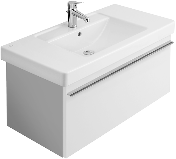 Beau Central Line Bathroom Furniture, Vanity Unit For Washbasin, Vanity Units