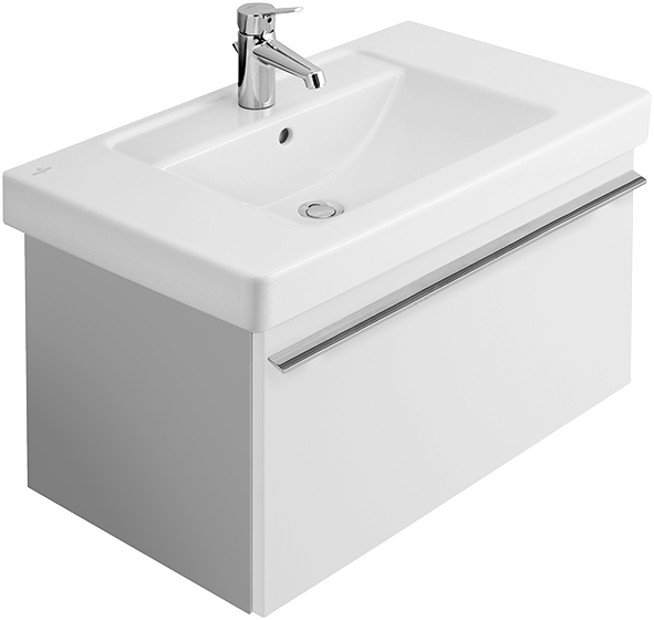 to zoom click on the picture - Villeroy Boch Basin