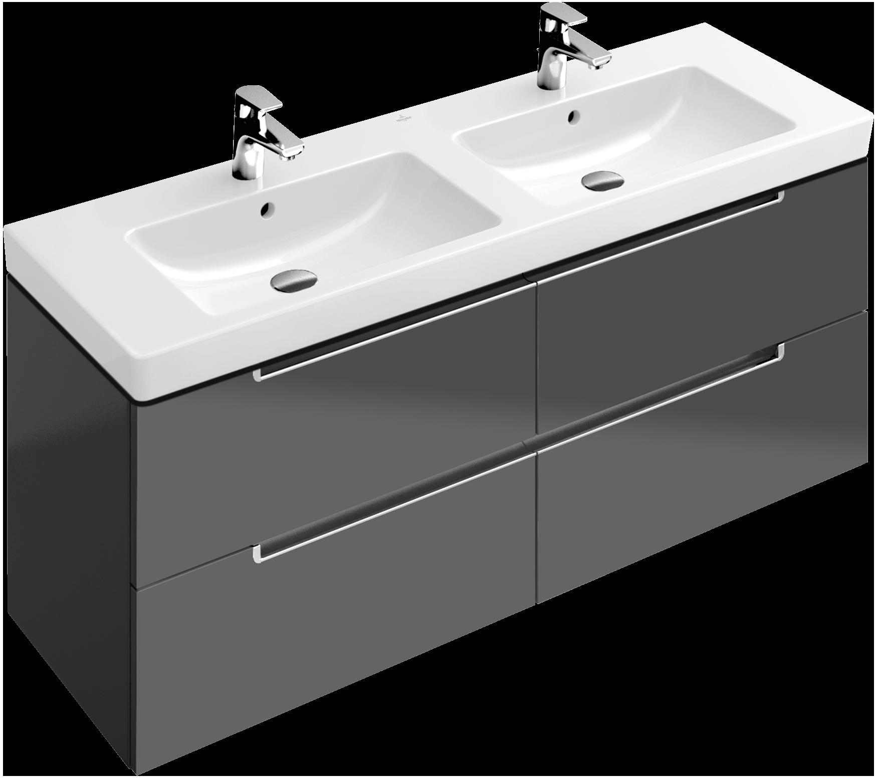 subway vanity unit a699u0 villeroy boch. Black Bedroom Furniture Sets. Home Design Ideas