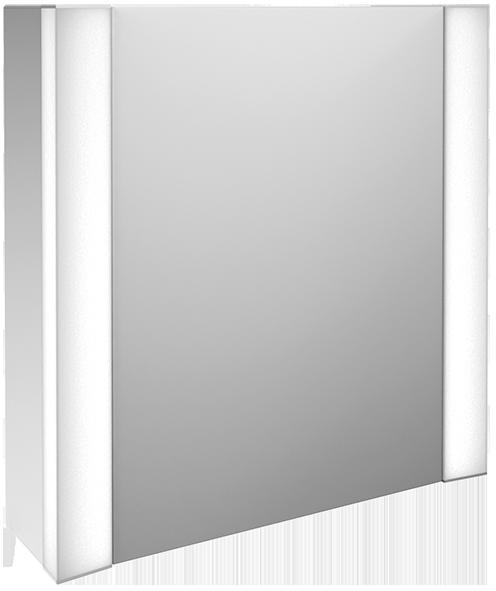My view mirror cabinet b385u6 villeroy boch - Villeroy and boch bathroom cabinets ...