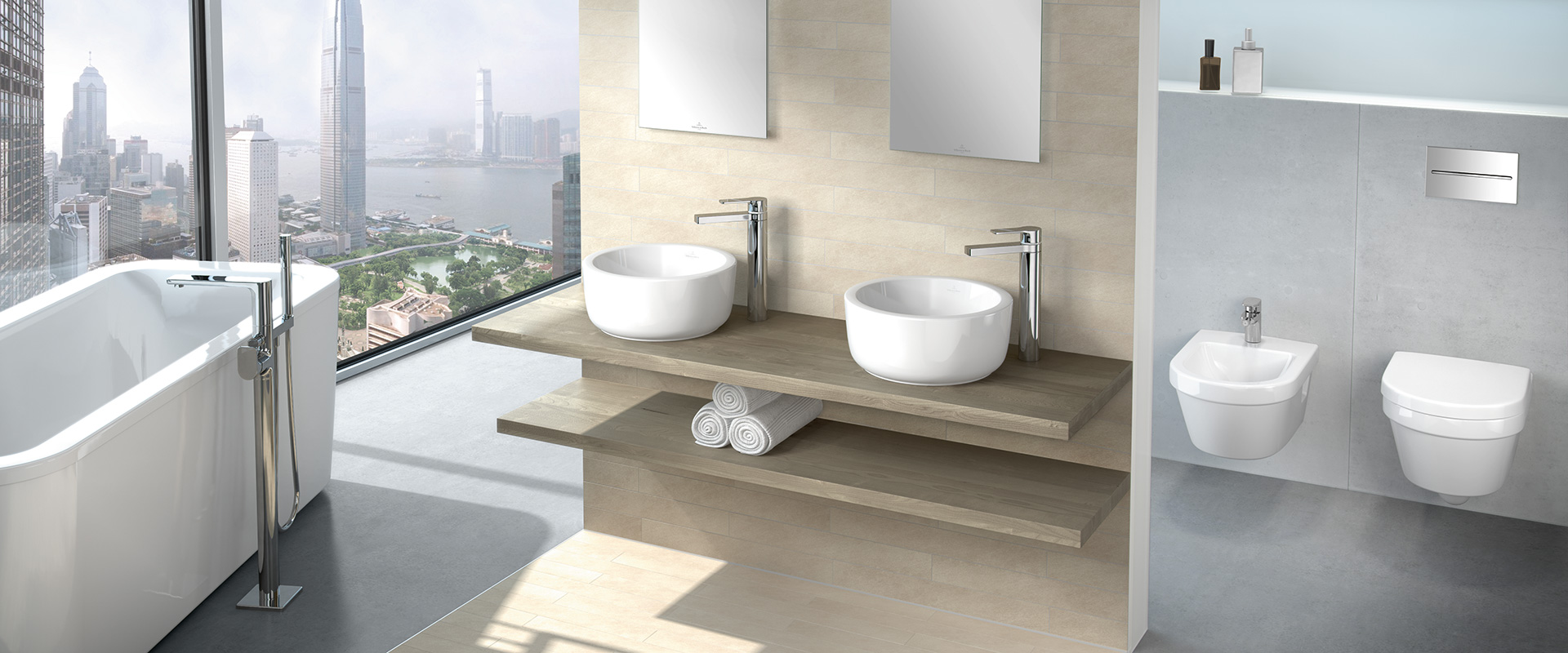 architectura cer - Villeroy And Boch Bathroom Furniture
