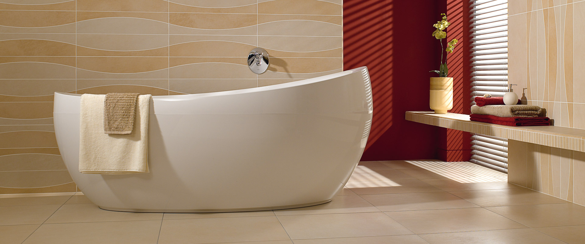 Aveo Collection By Villeroy Boch Modern Design For Your Bathroom