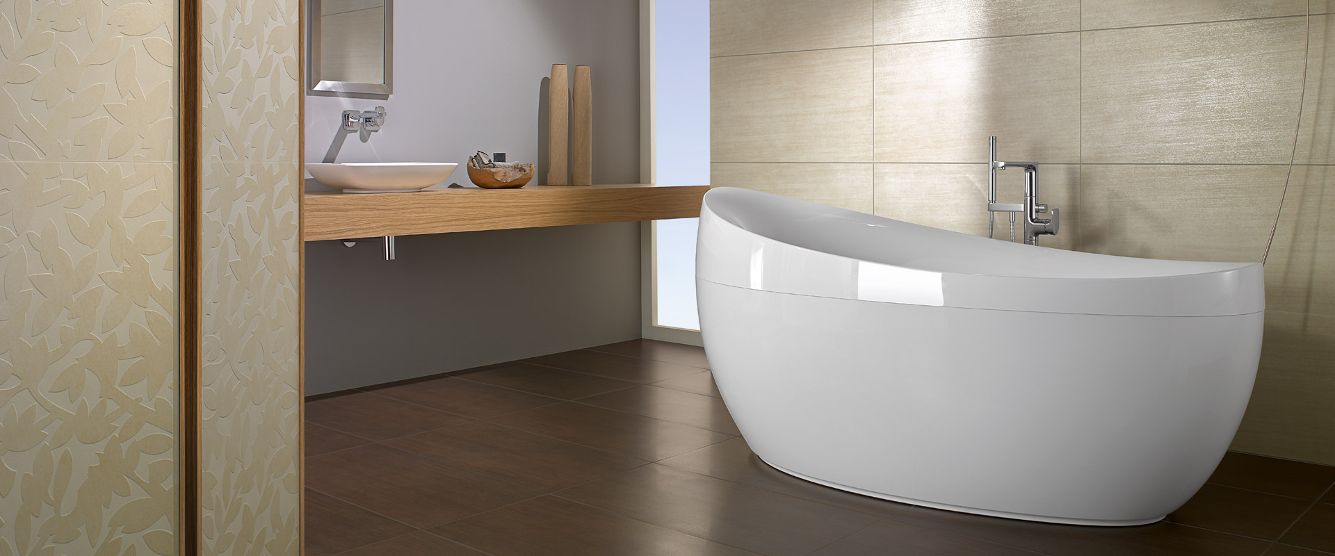aveo wel - Villeroy And Boch Baths