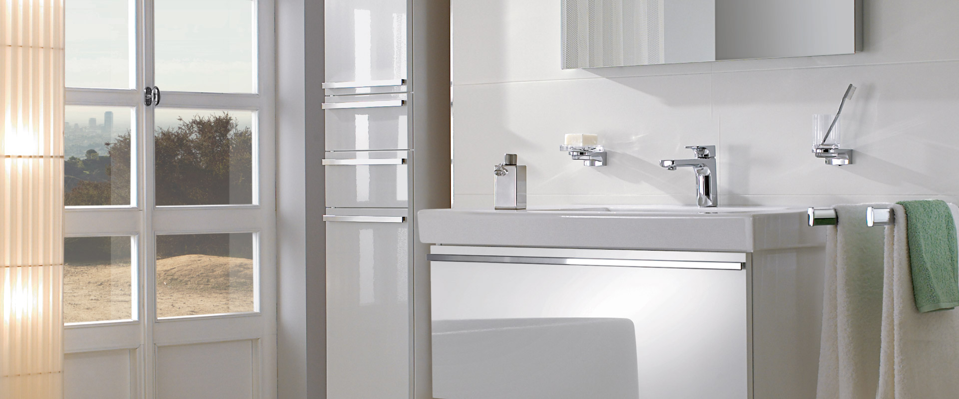 central line frn - Villeroy And Boch Bathroom Cabinets
