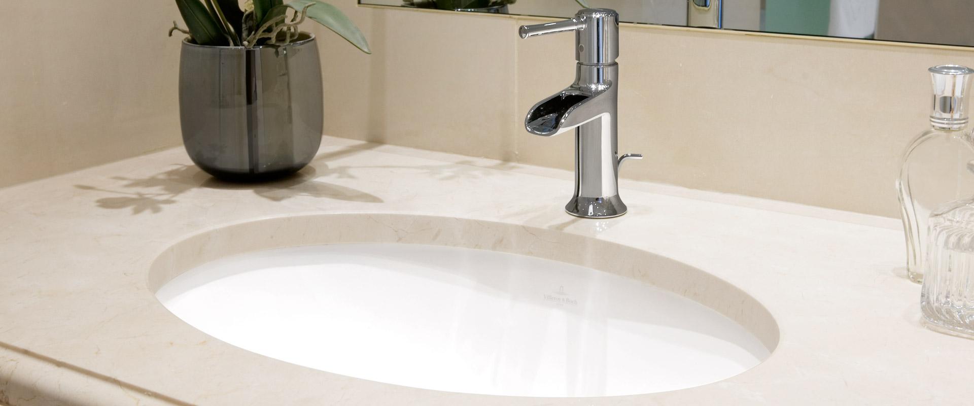 Evana Collection By Villeroy Boch Sleek Bathroom Design